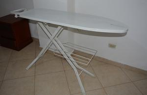 Danesco mesa para desayuno plegable en bambu posot class - Mesa para planchar ...