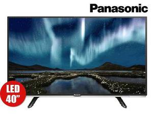 Panasonic Tv cm Led Panasonic 40ds600 Full Hd Smart Tv