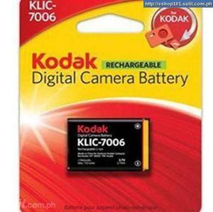 Pila Kodak Klic M530 M531 M532 M552 M M575 M583