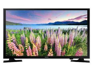 Televisor Samsung 43 Pulgadas Led Smart Tv 43j Full Hd