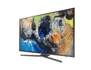 Televisor Samsung Smart Tv Muk Serie 6 De 65