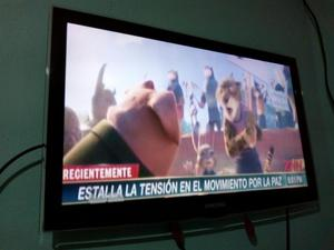 Tv 32 Pulgadas Samsung Hd
