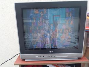 Tv Lg 21 Pulgadas Convencional