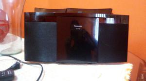 Vendo Microcomponente Panasonic Nuevo