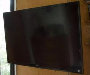 Vendo Televisor Led Panasonic de 40