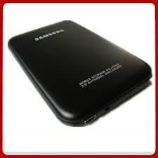 Caja Externa Para Disco Duro Sata Samsung Fircol