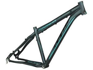 Marco Aluminio Bicicleta Todo Terreno Piranha Gw 29