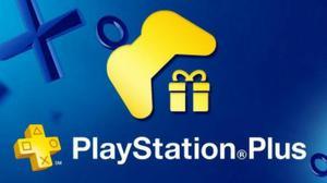 Membresía Playstation Plus de 3 Meses.