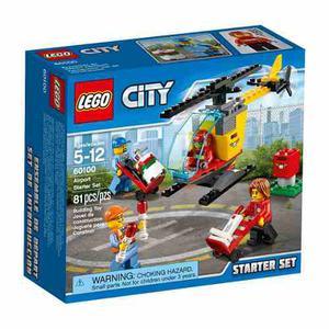 Set De Introducción: Aeropuerto Lego -