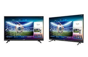 Televisor Smart,tv Hyundai 40 Fhd, Android 4.4, Hyled