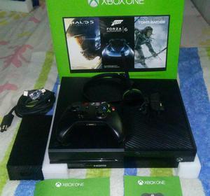 Vendo Xbox One Nuevo en Caja