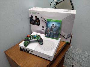 Vendo Xbox One S 500 Gb