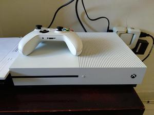 Xbox One S como nueva