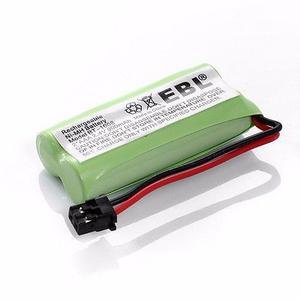 Batería Para Teléfono Inalámbrico Uniden 2.4v 800mah