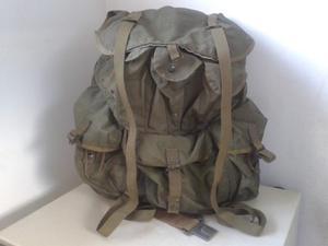 Morral De El Ejército De Los Estados Unidos Original