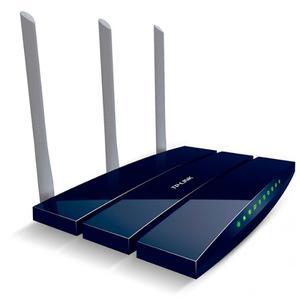 ¡ Router Inalámbrico Tp-link Gigabit N 450mbps Tl-wrnd