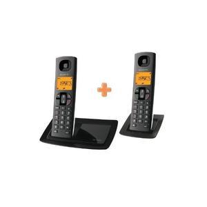 Telefono Alcatel Versatil 100 Duo
