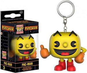 Funko Pop Llavero Pac-man Pac - Man