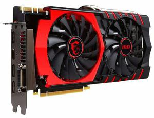 Tarjeta De Video Nvidia Geforce Gtx 980 Msi Gaming 4gb Gddr5