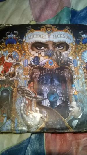 ACETATO DE MICHAEL JACKSON