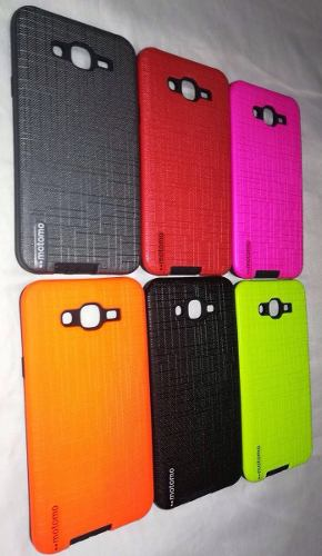Estuche Antishock Unicolor Protector Celular Iphone 6