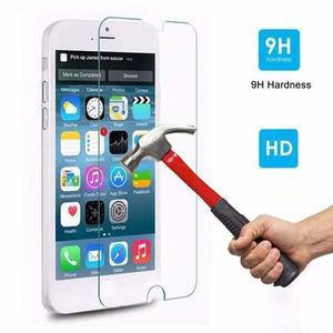 Protector Pantalla Vidrio Templado Iphone 5, 5s, 6, 6s