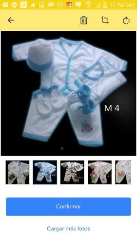 Ropa Para Bebe Y Recien Nacido