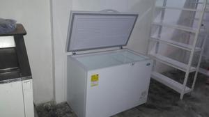 Vendo Congelador Y Enfriador Negociable