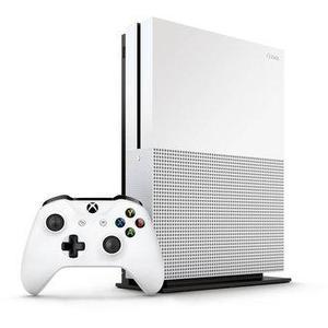 Consola Xbox One S 500GB Juego Forza Horizon 3 Hot Wheels
