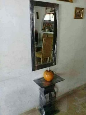 Espejos con Mesas