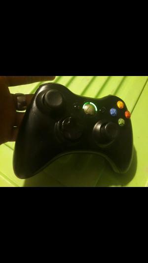 Ganga Vendo Control Original de Xbox 360