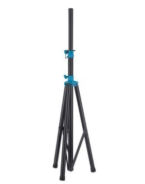 Soporte Parlante Pedestal (tripié) De Aluminio Para Bafles