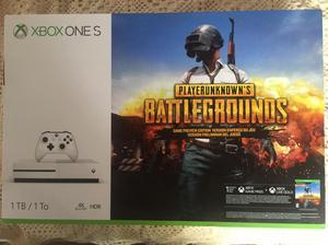 Vendo Xbox One S Nuevo para Estrenar