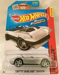 Espectacular carro Hot Wheels Rapidos y Furiosos Fast