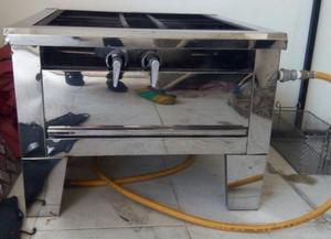 Vendo grabadora cama tubular estufa industrial posot class for Estufa industrial precio