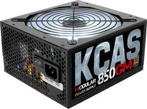 Fuente De Poder Real Aerocool Kcas 850w 80plus Gold Modular
