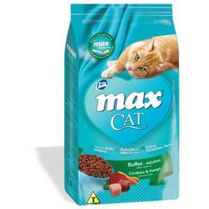 Max Cat X 8k