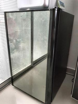 Minibar Nevera Haceb 87 Litros