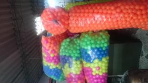 Pelotas plasticas baratas posot class for Piscinas plasticas colombia