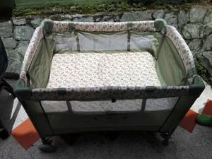 Vendo Corral para Bebe en Perfecto Estad