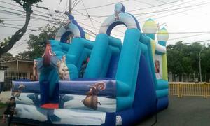 alquiler de inflables en cali y recreación