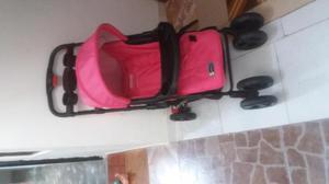 vendo coche para bebe y asiento para coche de bebe