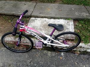Bicicleta Bmx Vendo O Cambio
