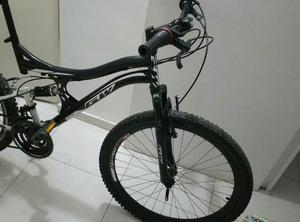 Bicicleta Gw Todoterreno Doble Suspensió