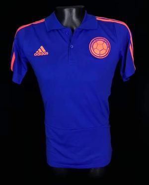 Camisetas polo Colombia