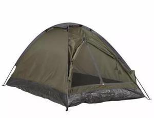 Carpa Camping Klimber Iglu Dome Para 2 Personas