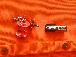 Fixie: juego de manzanas flip flop shung feng en aluminio Y