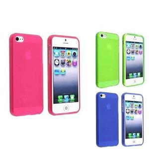 Forros Para Iphone 5s Todos Los Colores De Moda