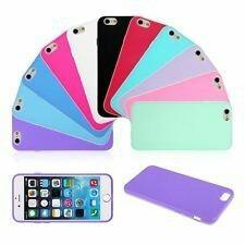 Forros Para Iphone 6s Todos Los Colores Plasticos