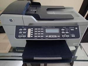 Impresora HP OfficeJet J para repuestos